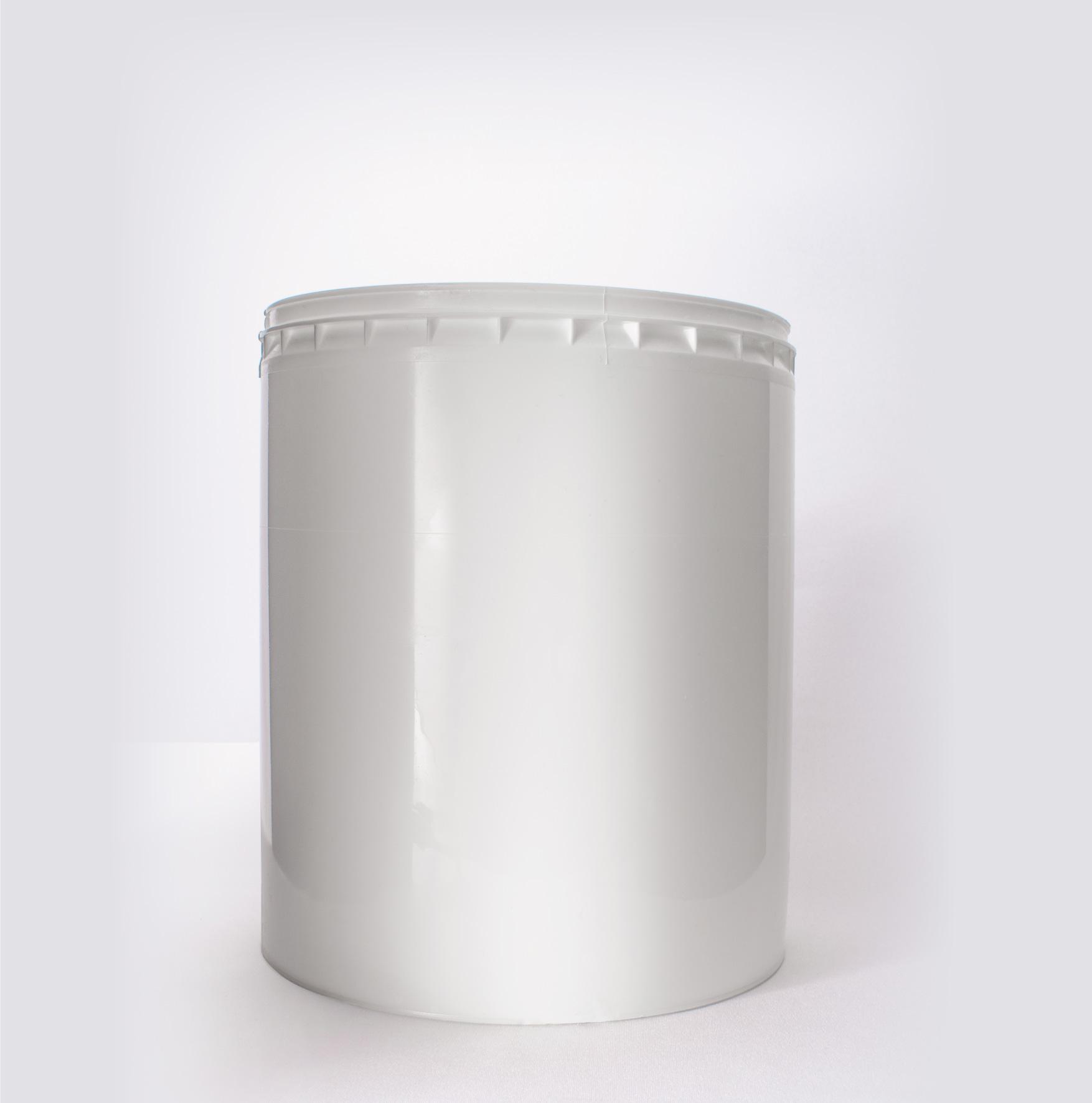 ENVASE PLASTICO 1 gal N2 HDPE BLANCO