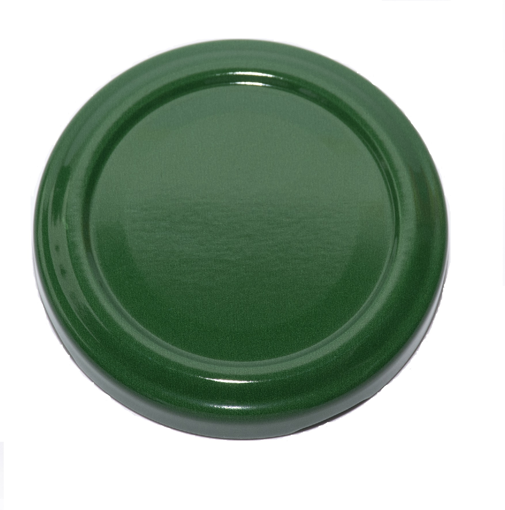TAPA METÁLICA 53 mm TO VERDE