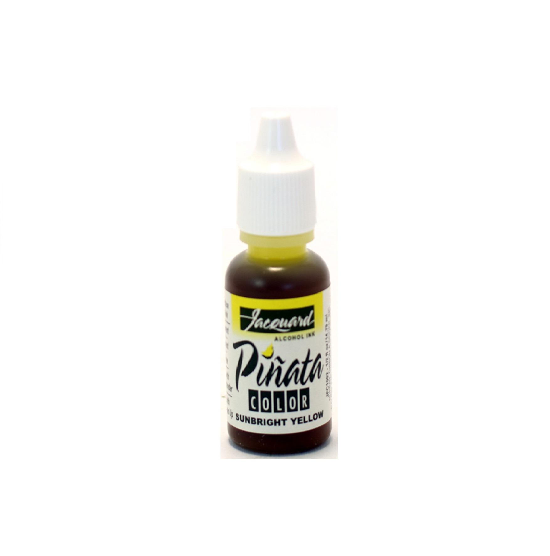 PIGMENTO PIÑATA SUNBRIGHT YELLOW X 14,17 g